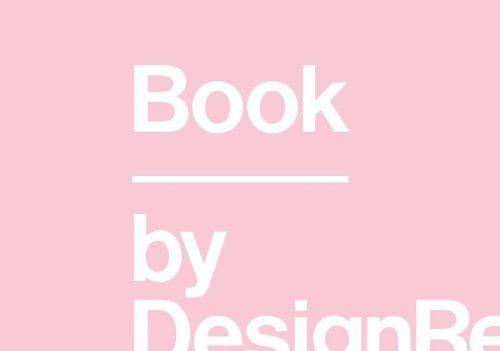 Book ________by DesignReligion...