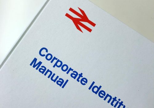 The Bible of Identity Manuals @britishrailmanual...