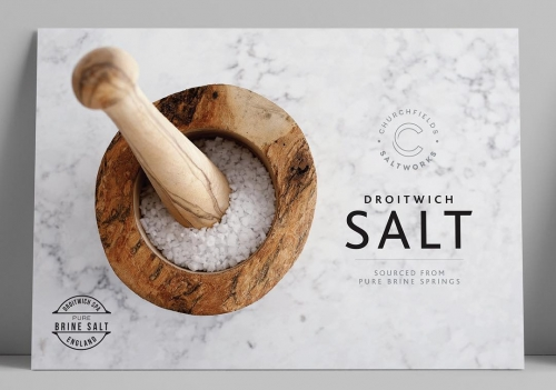 Churchfields Saltworks   Droitwich Salt...