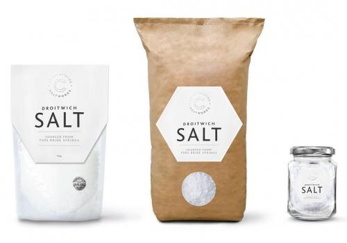 Droitwich Salt @churchfieldssaltworks...