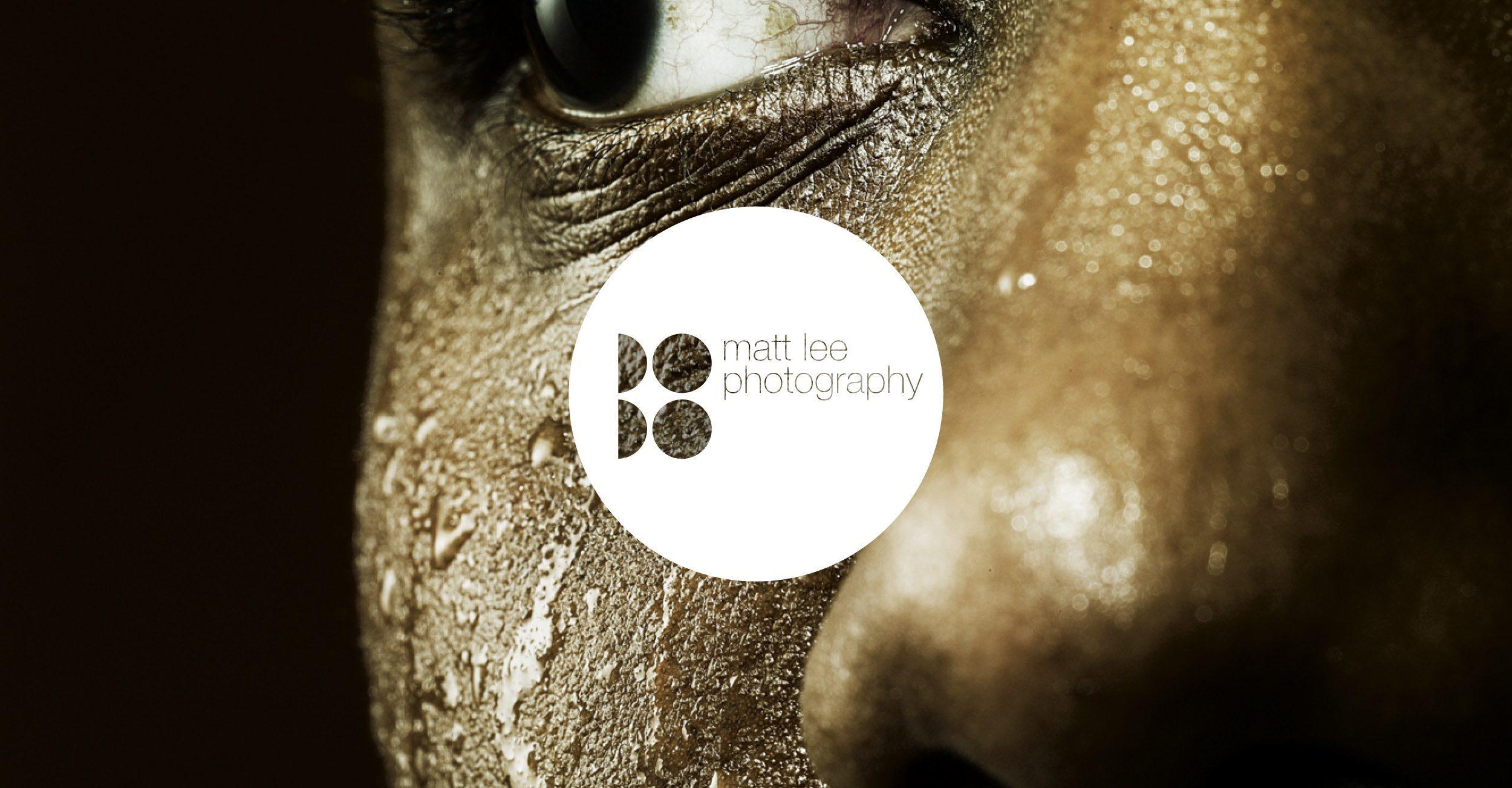 Matt Lee Photography - Brand & Identity Creation