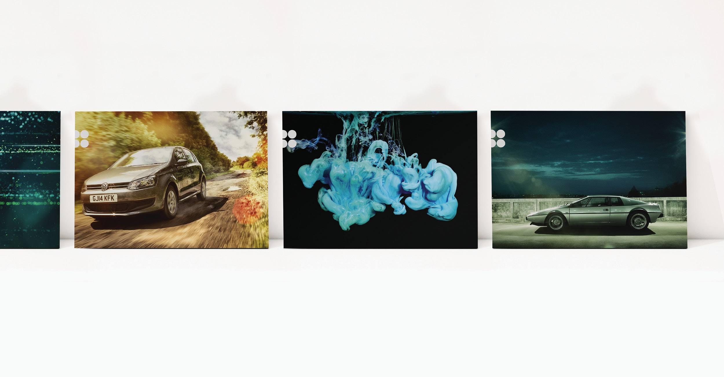 Matt Lee Photography - Postcard / Advertising Example