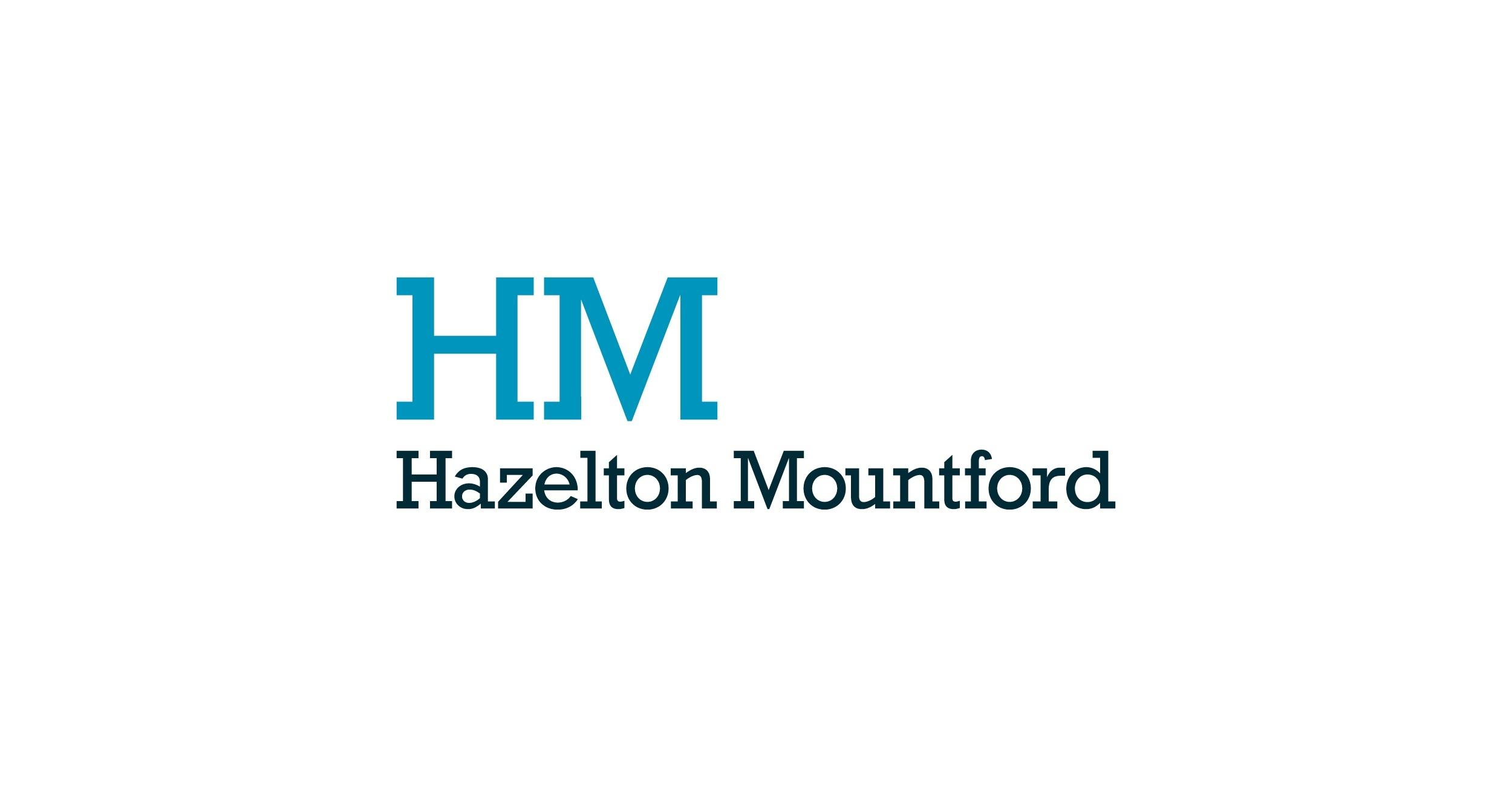 Hazelton Mountford - Brand and Identity