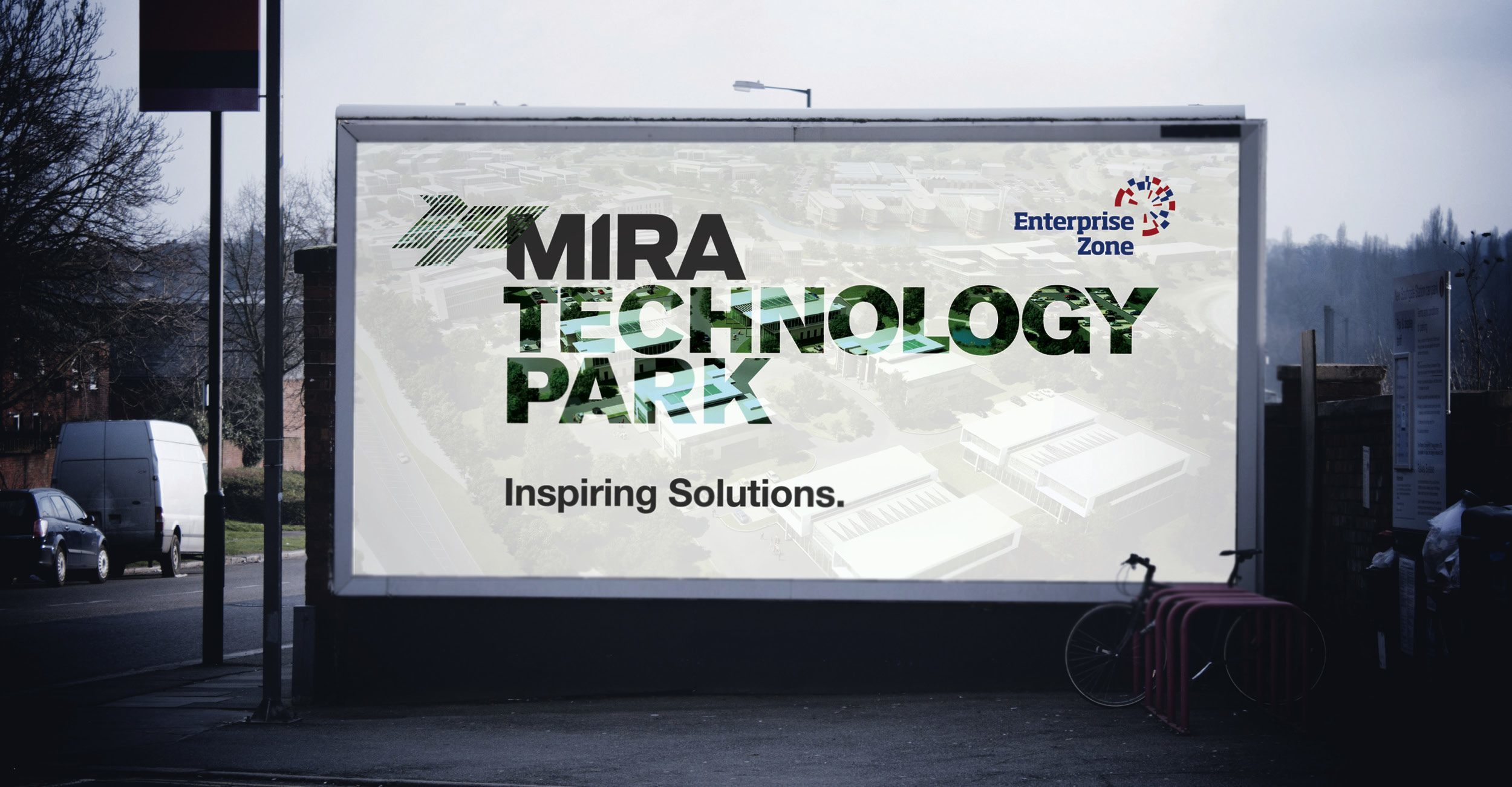 MIRA TECHNOLOGY PARK - BILLBOARD