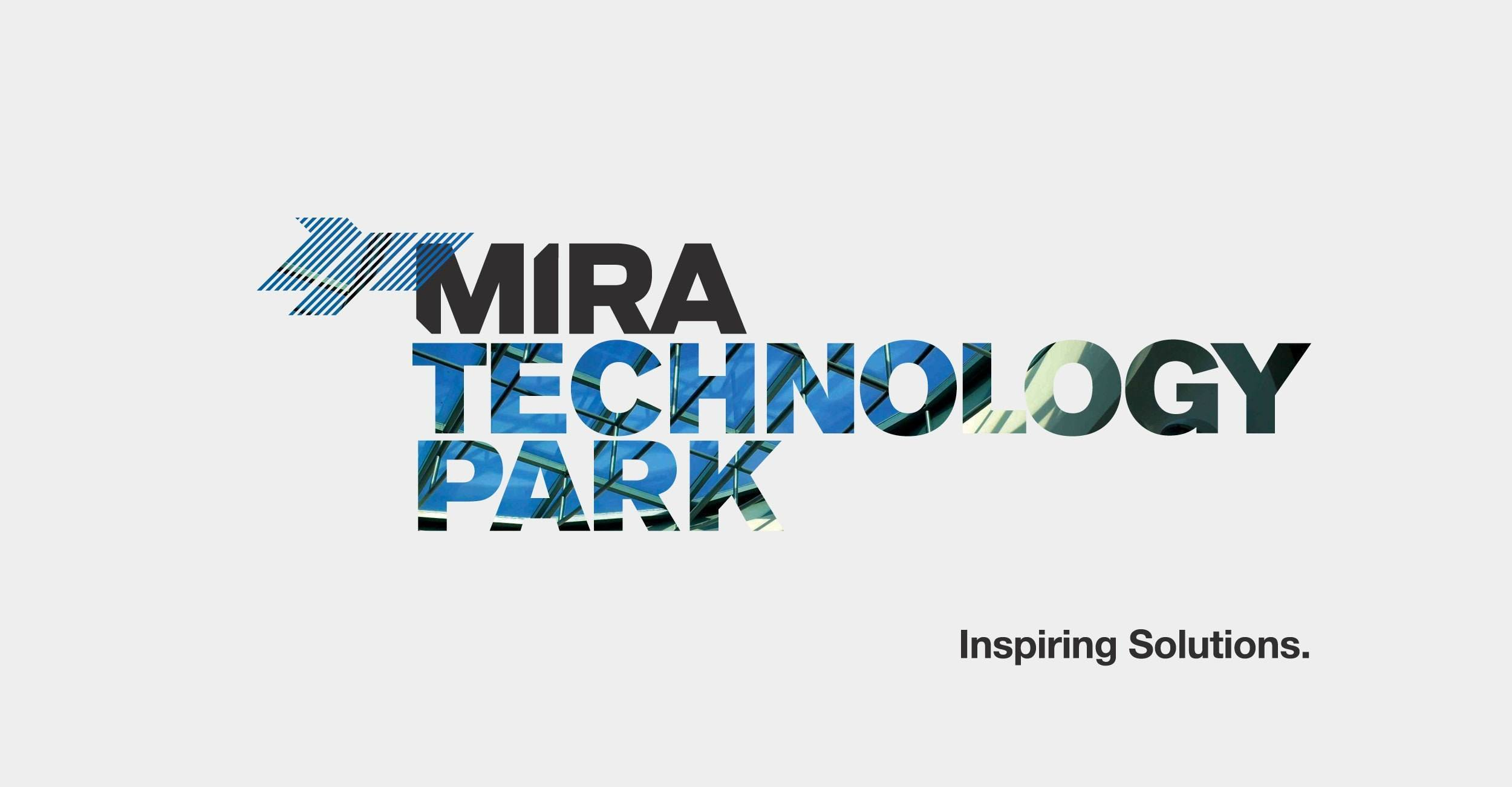 MIRA TECHNOLOGY PARK - IDENTITY 2