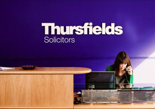 Thursfields Solicitors Feature Image