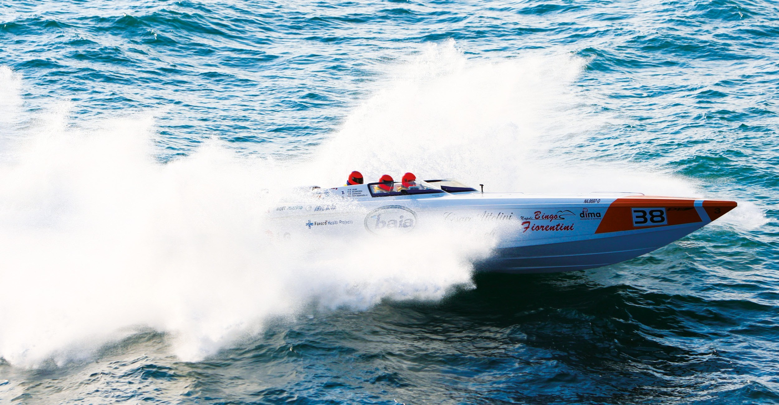 POWERBOAT P1 Portfolio-2