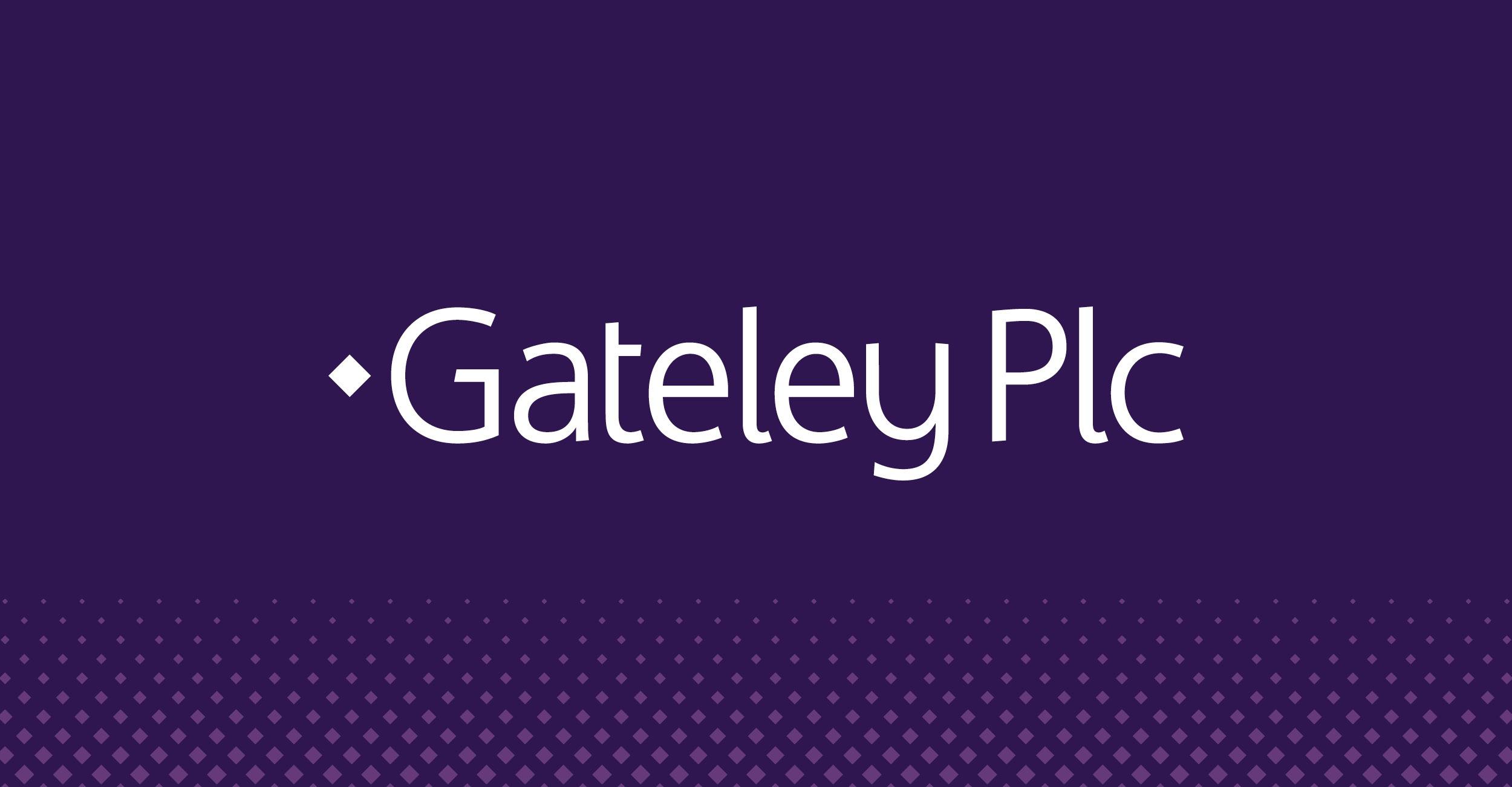 Gateley Plc - Identity