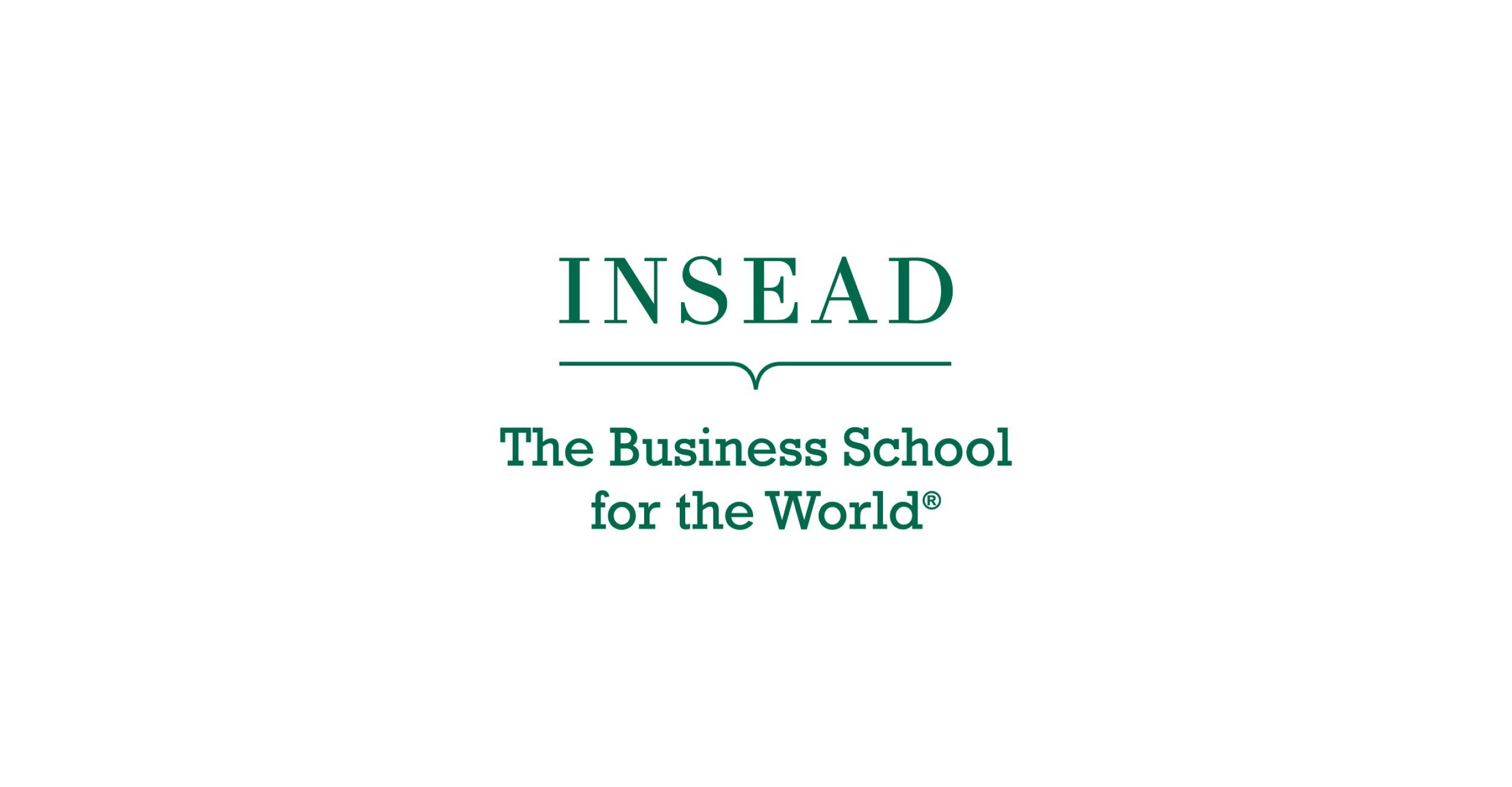 INSEAD-Portfolio