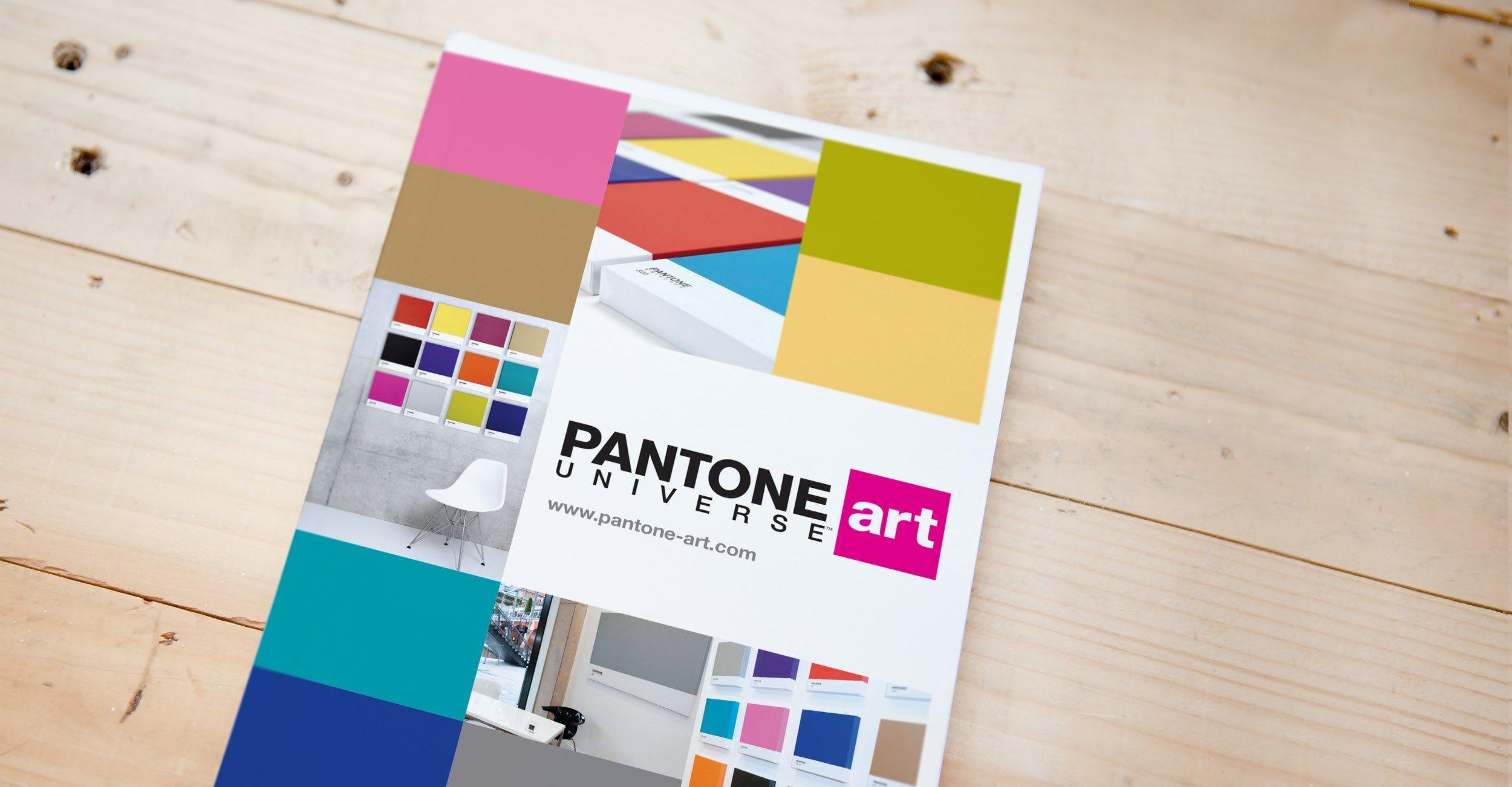 PantoneArt Portfolio Sheets2