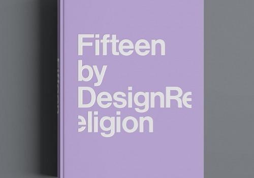 Fifteen by DesignReligion...
