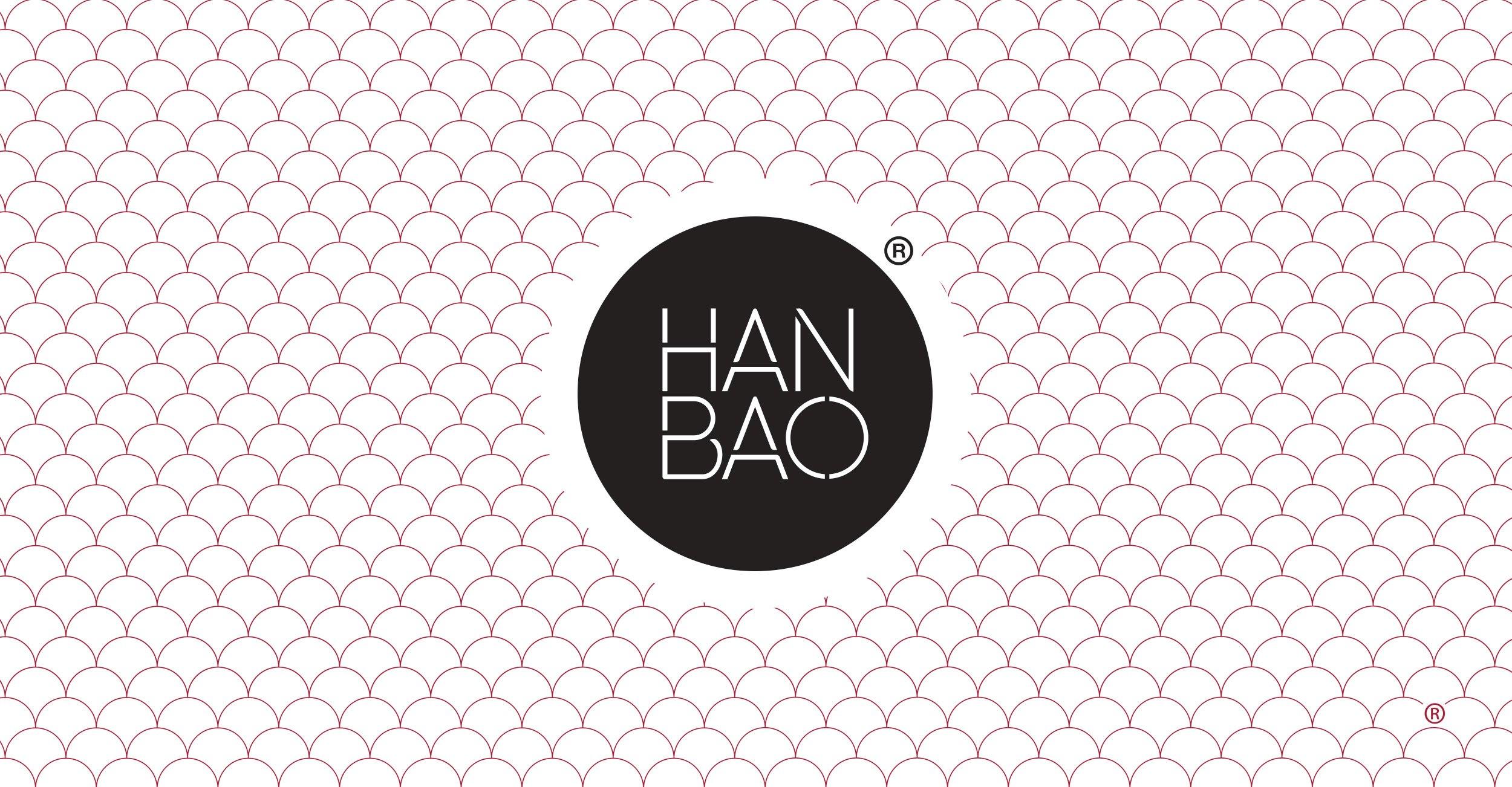 Hanbao Brand Pattern & Logo