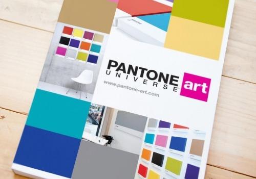 PANTONEART by DesignReligion...